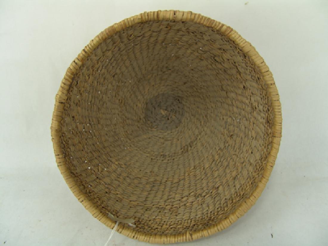 Apache Basket - 8