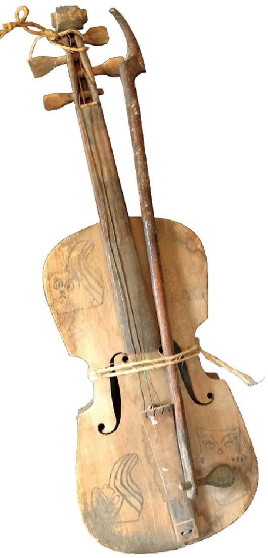 Mexican Violin