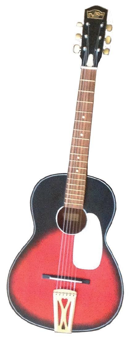 DelRey Guitar