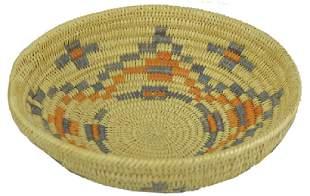 San Juan Paiute Basket