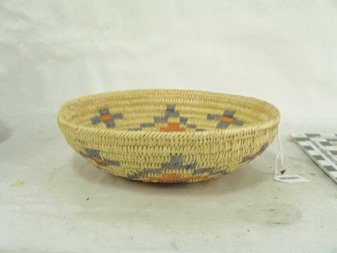 San Juan Paiute Basket - 2
