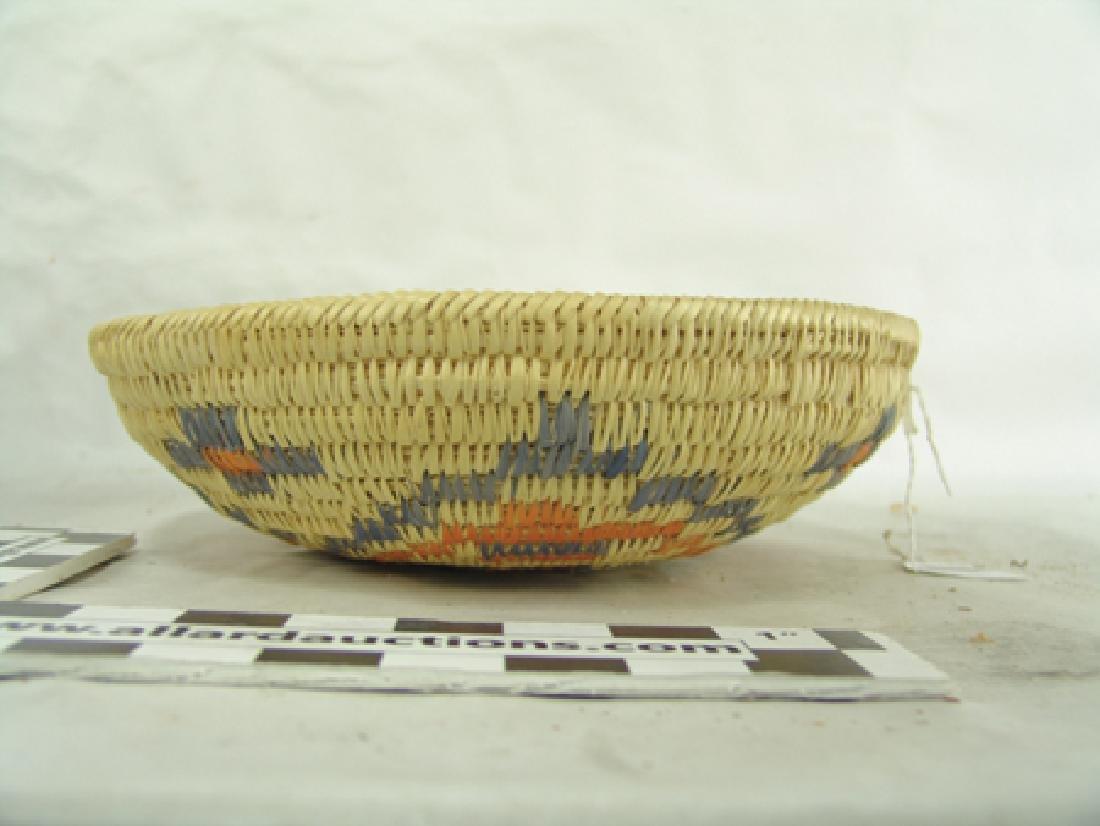San Juan Paiute Basket - 5