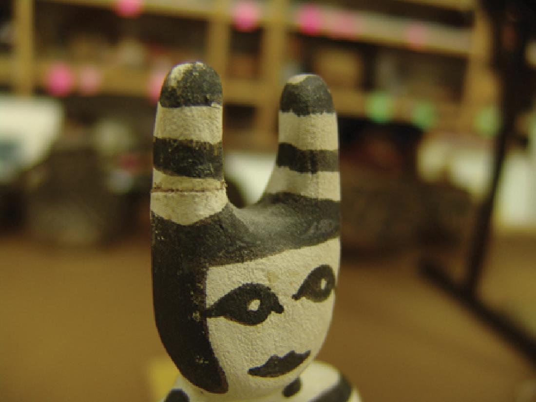 Hopi Pottery Jar - 10