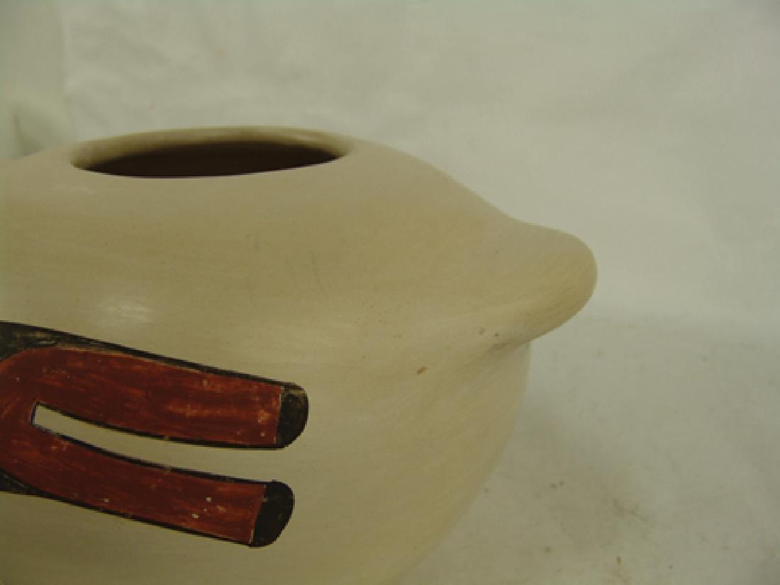 Hopi Pottery Jar - 8