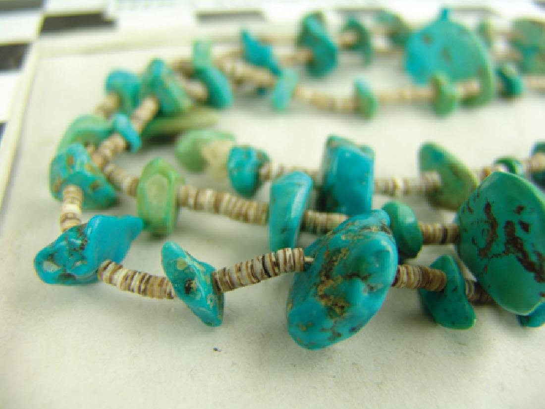 Pueblo Necklace - 6
