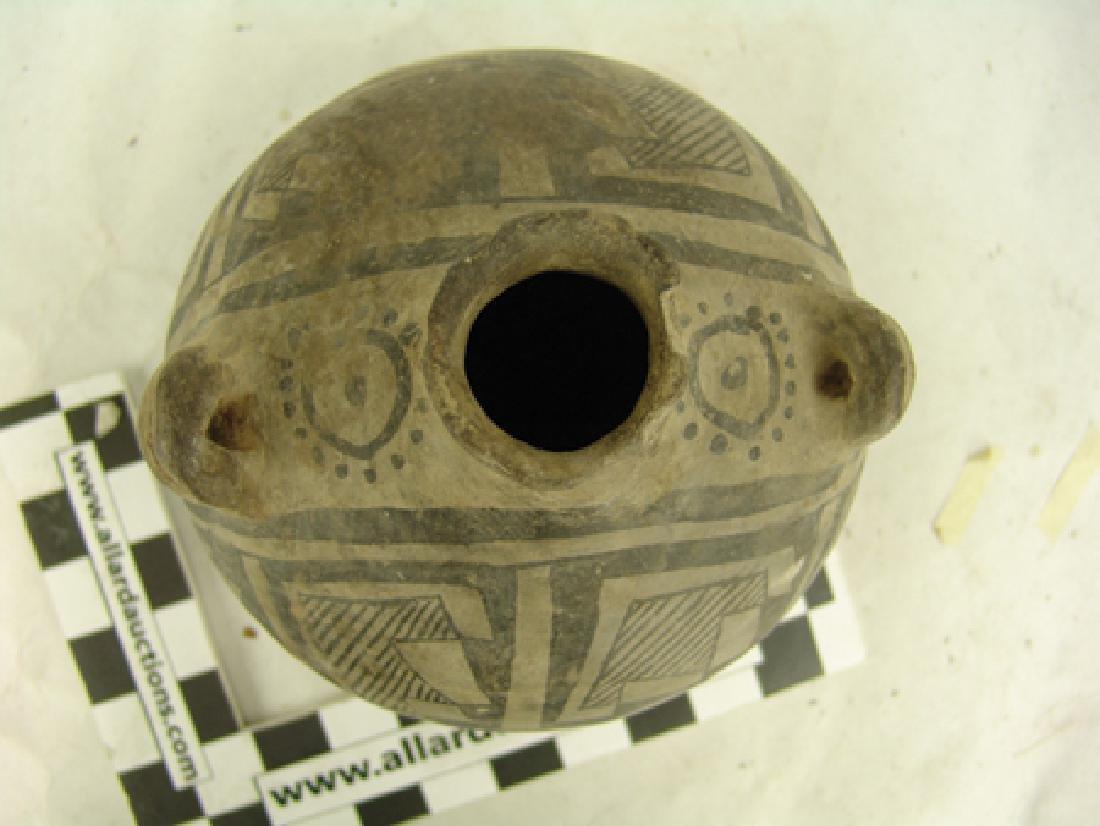 Anasazi Pottery Jar - 5