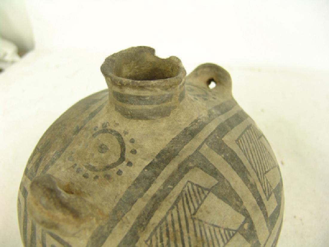 Anasazi Pottery Jar - 9