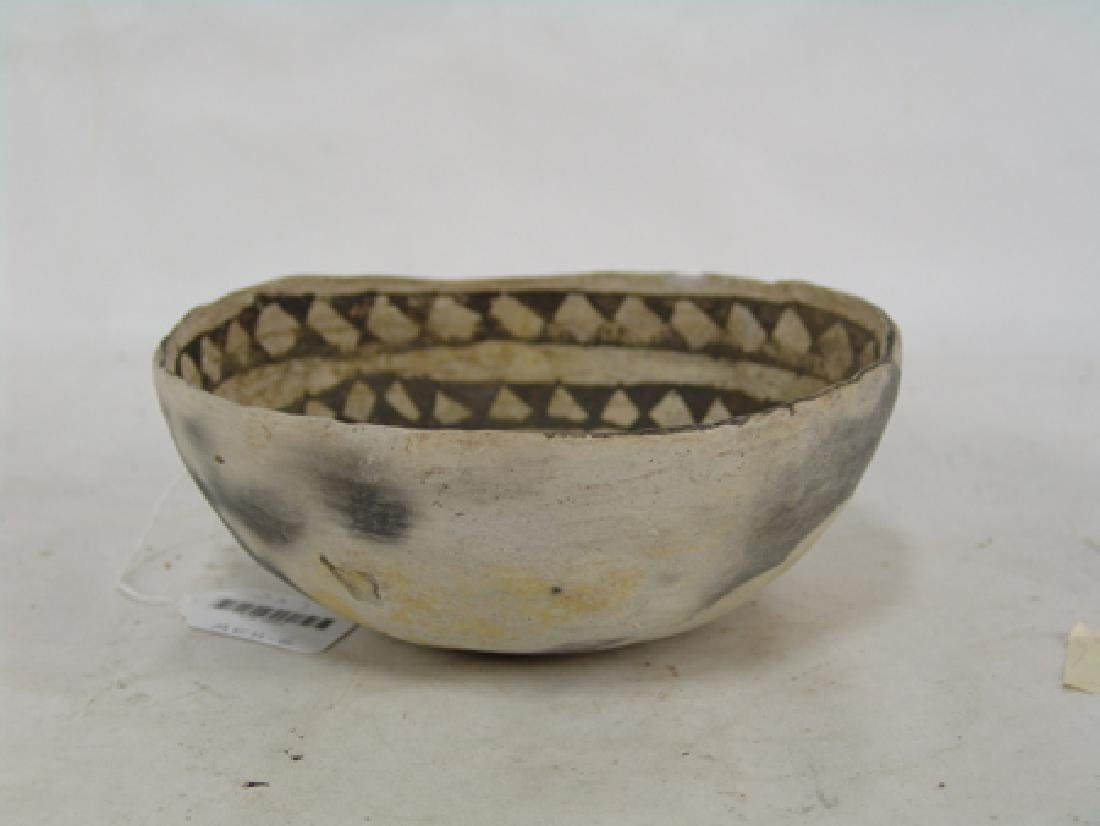 Anasazi Pottery Bowl - 2