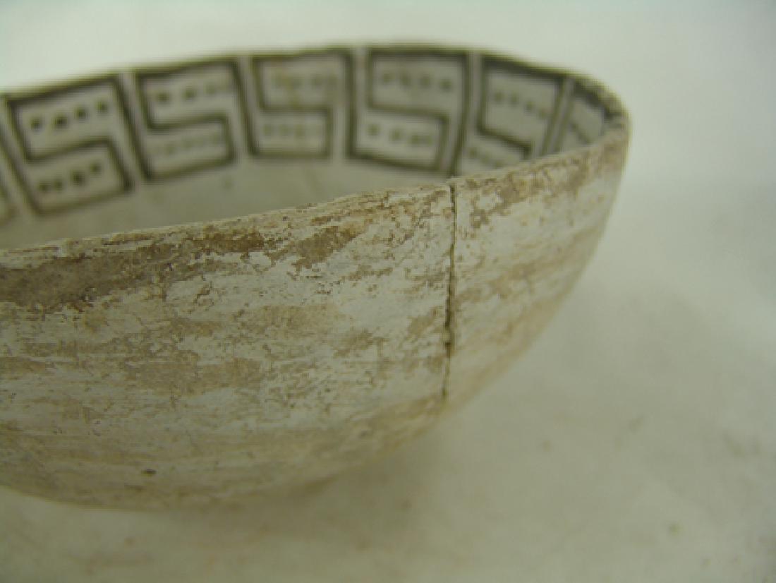 Anasazi Pottery Bowl - 5