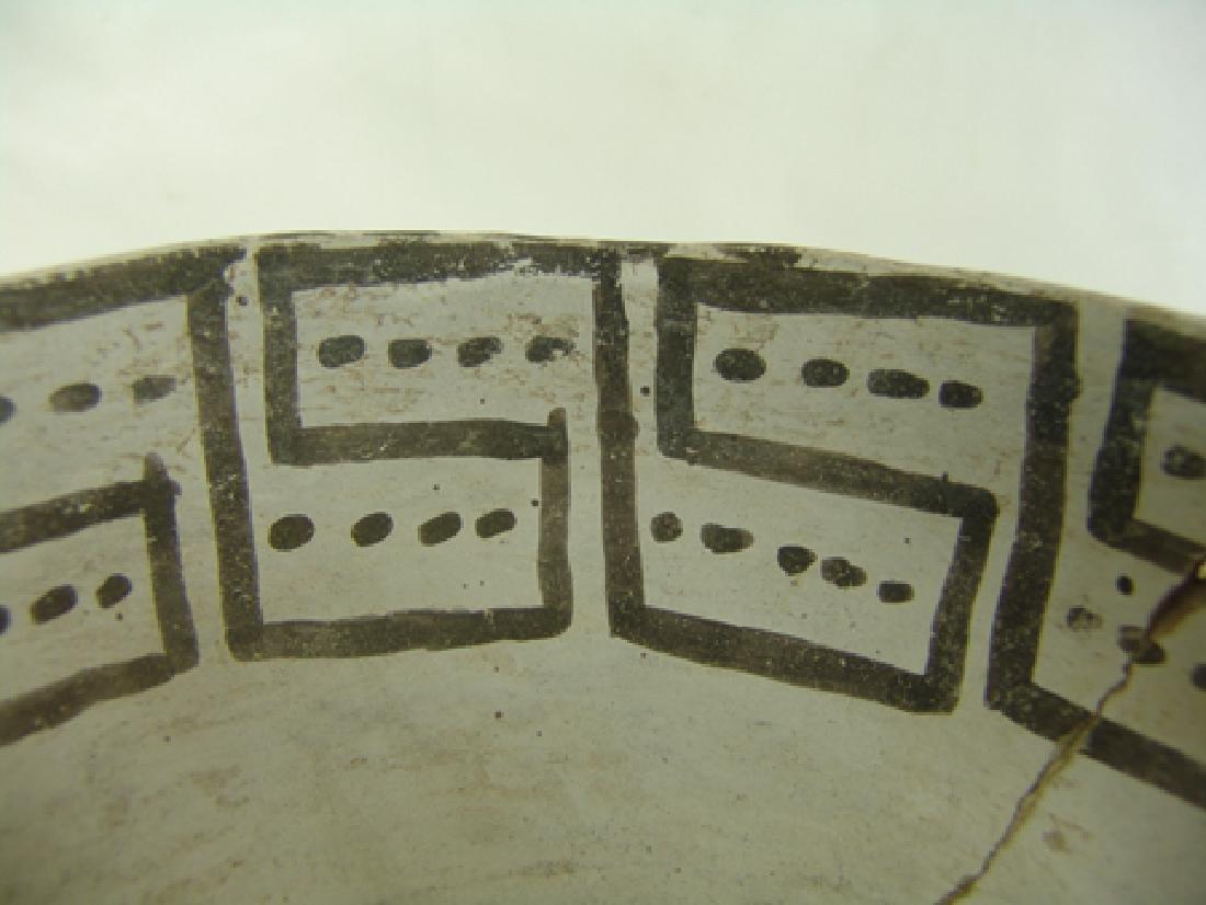 Anasazi Pottery Bowl - 6