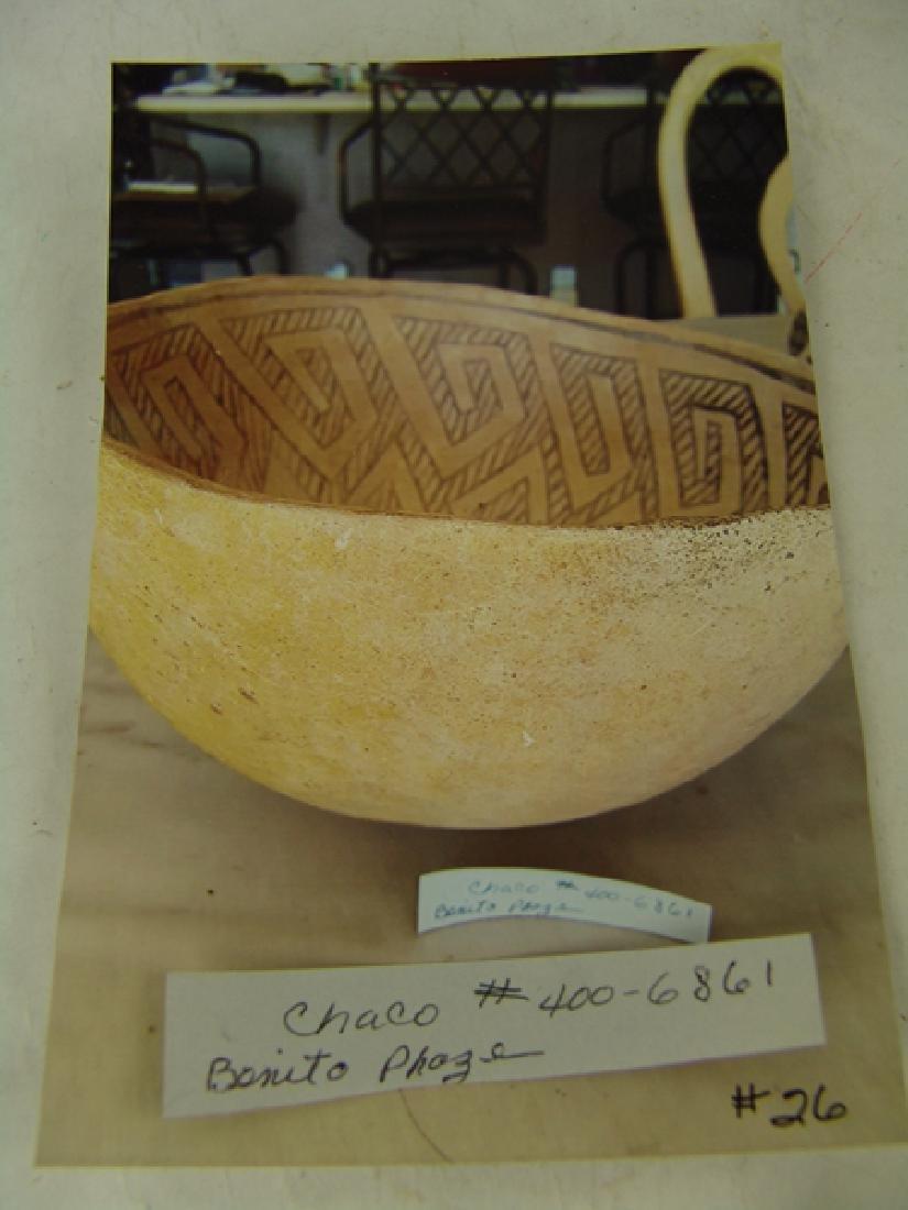 Anasazi Pottery Bowl - 10