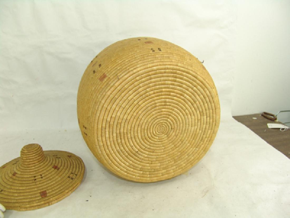 Eskimo Basket - 6