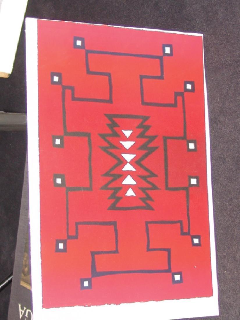 RC Gorman, Navajo (1931-2005) - 2