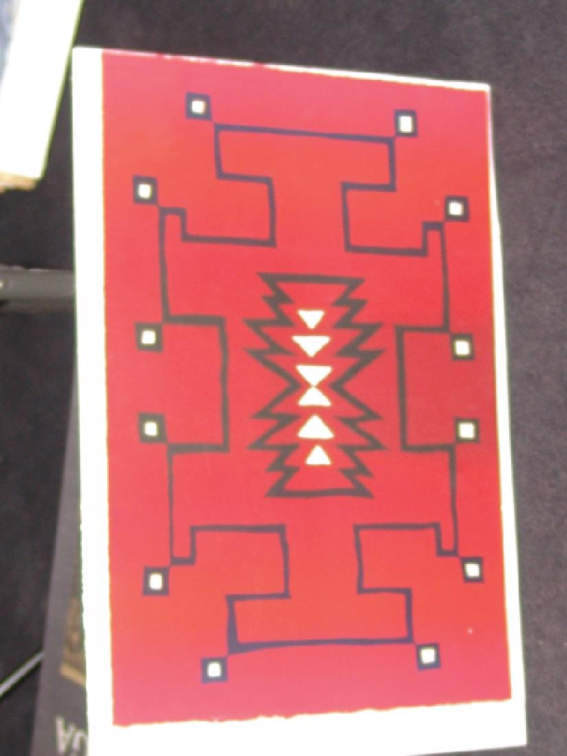 RC Gorman, Navajo (1931-2005) - 3