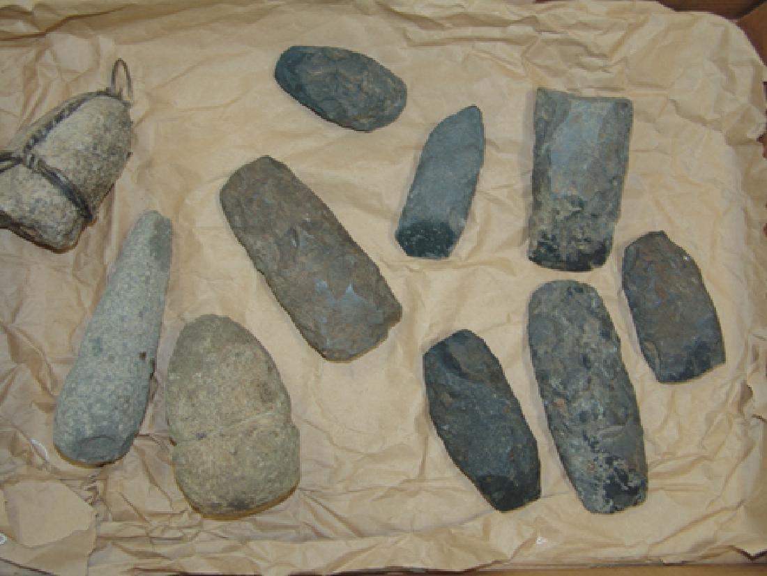 Stone Relics - 2