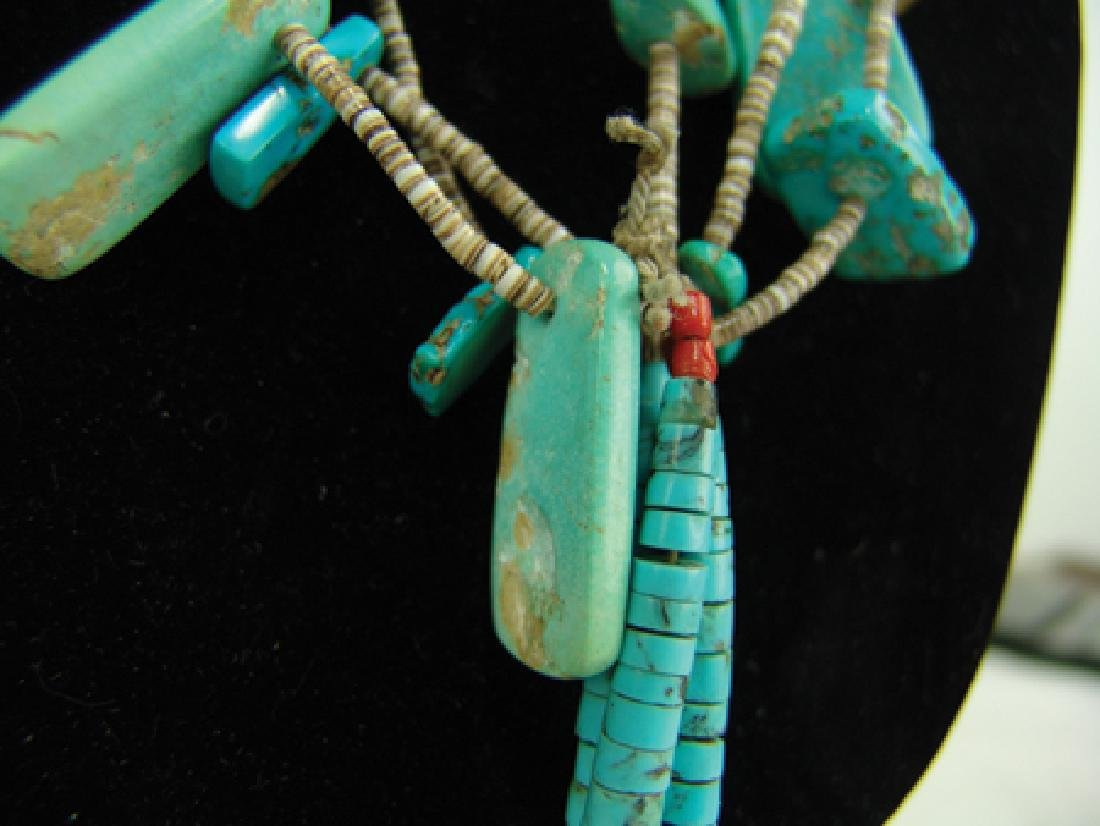 Pueblo Necklace - 3