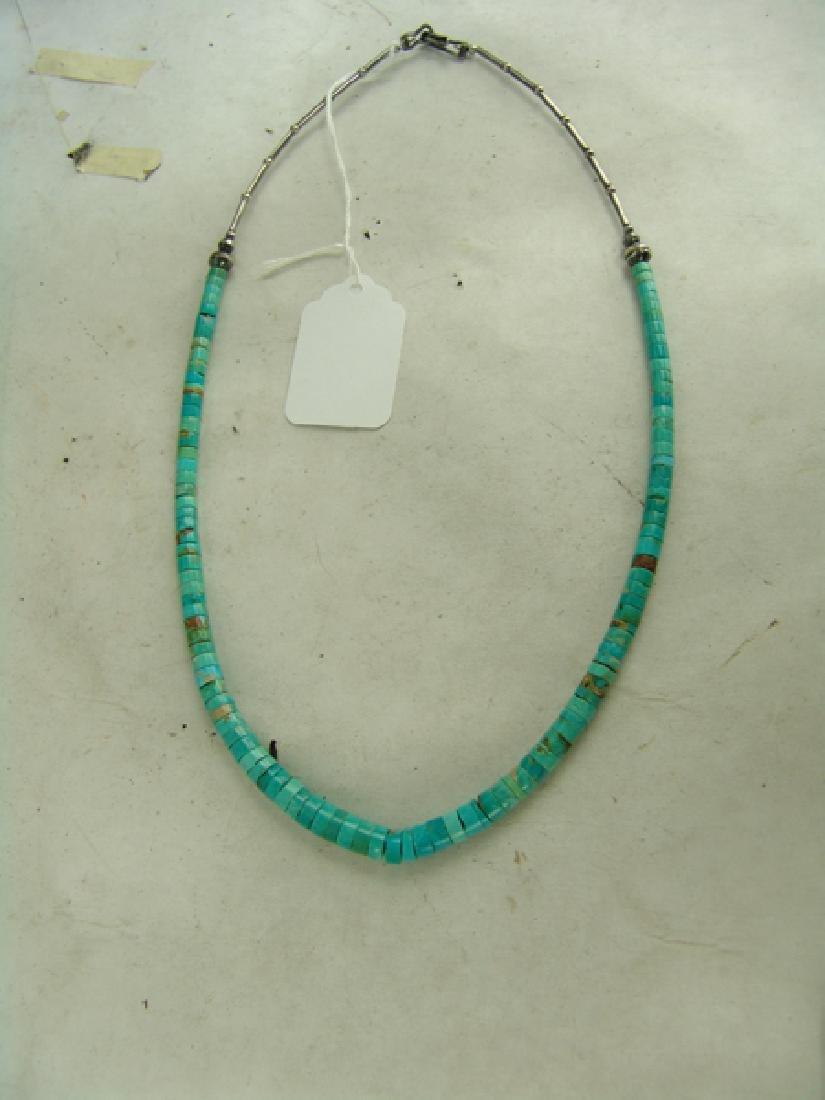 Pueblo Necklace - 3