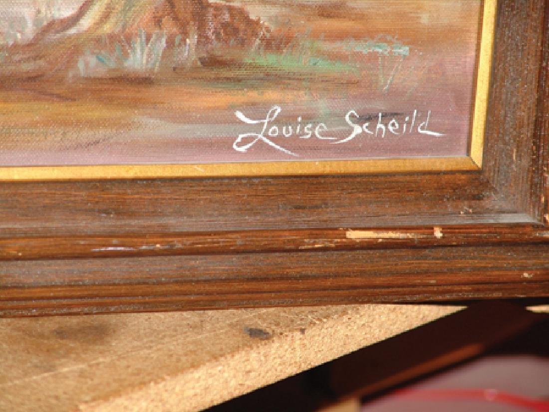 Louise Scheild, AZ/WA (1912-2008) - 3