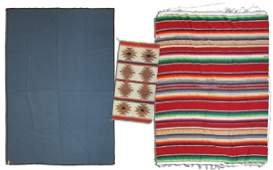 3 Woven Items