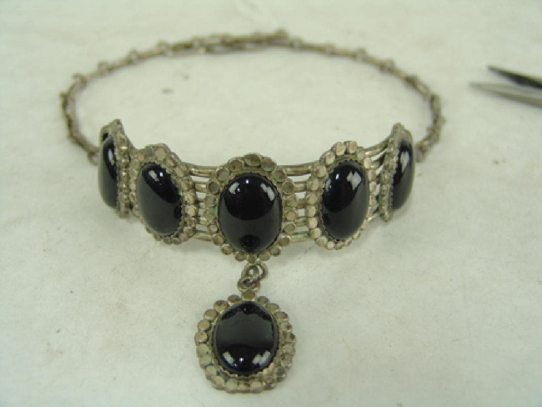 Navajo Choker - Son of Bear - 2
