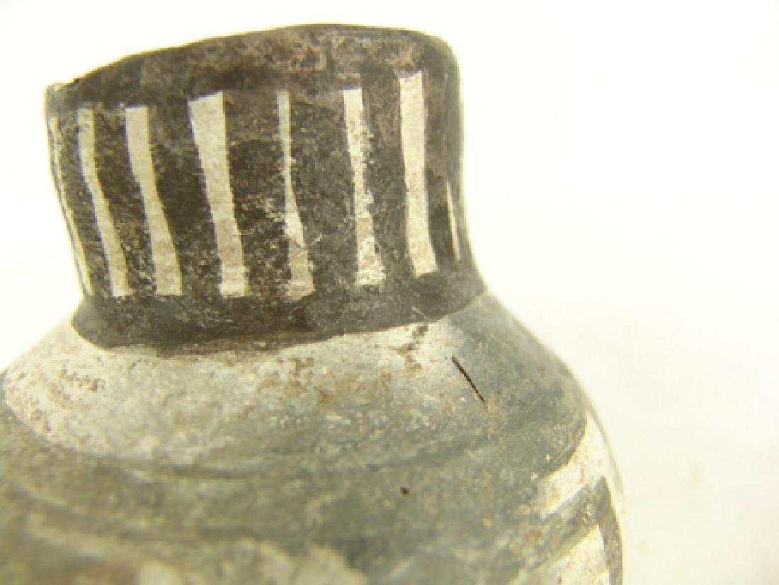 Anasazi Pottery Jar - 3