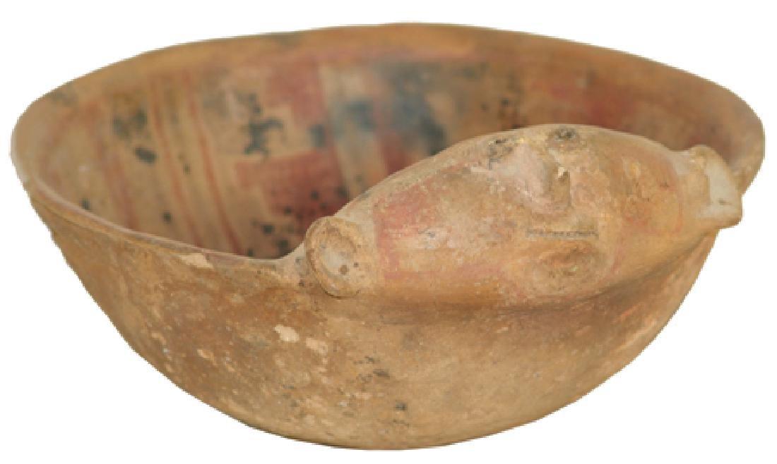 Casas Grandes Pottery Bowl