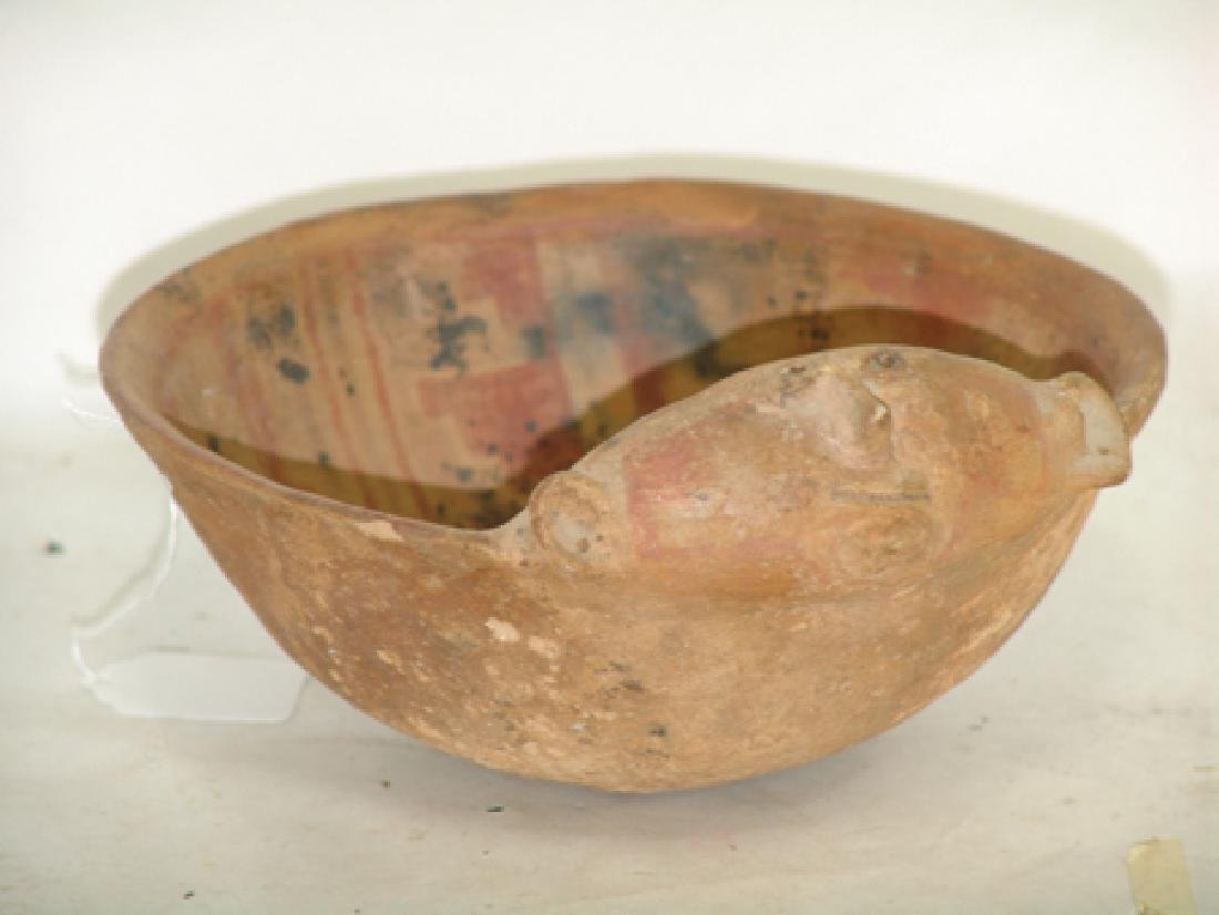 Casas Grandes Pottery Bowl - 5