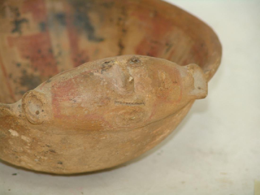 Casas Grandes Pottery Bowl - 6