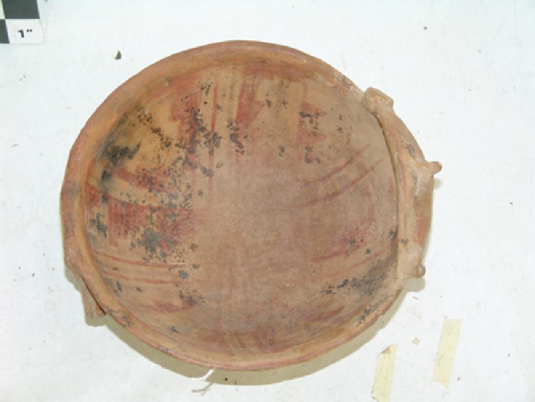 Casas Grandes Pottery Bowl - 7