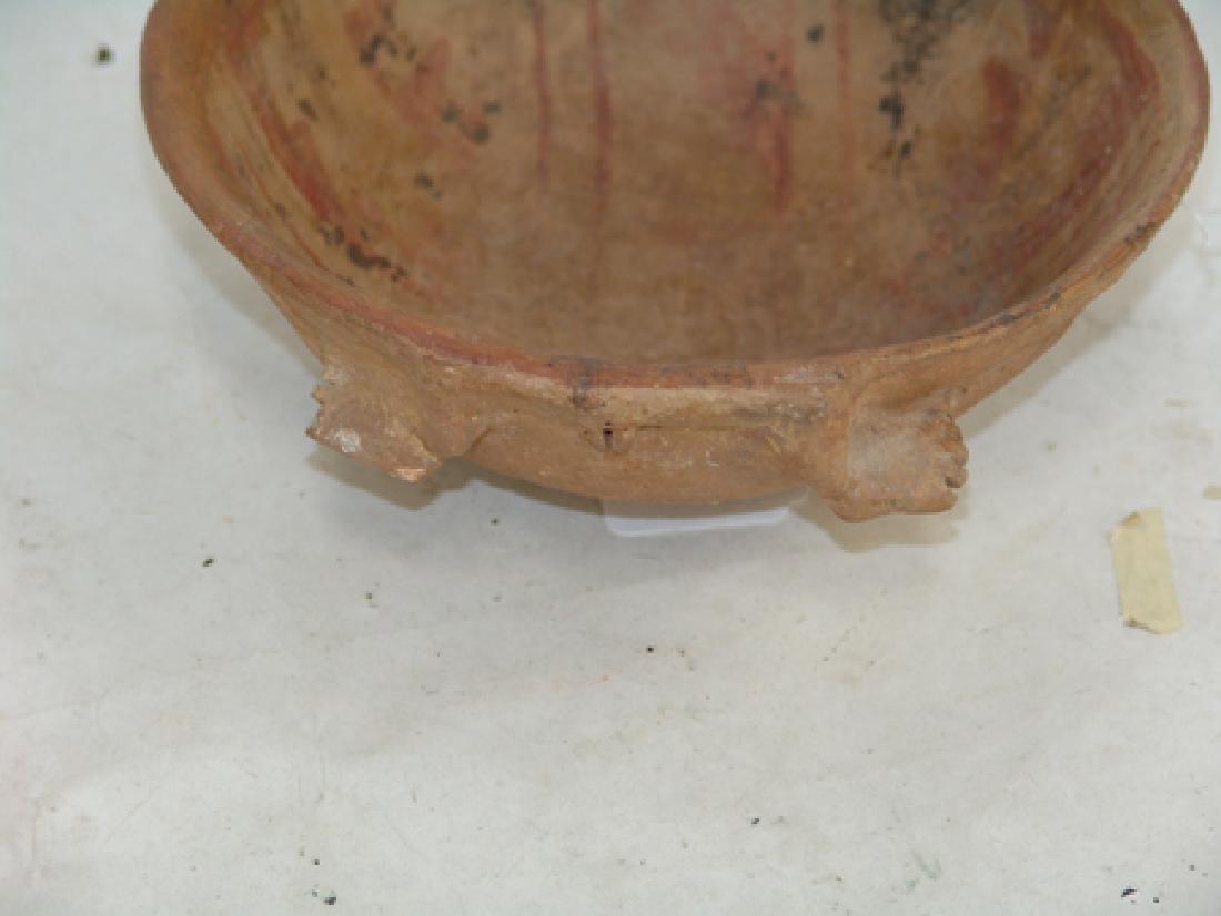 Casas Grandes Pottery Bowl - 9
