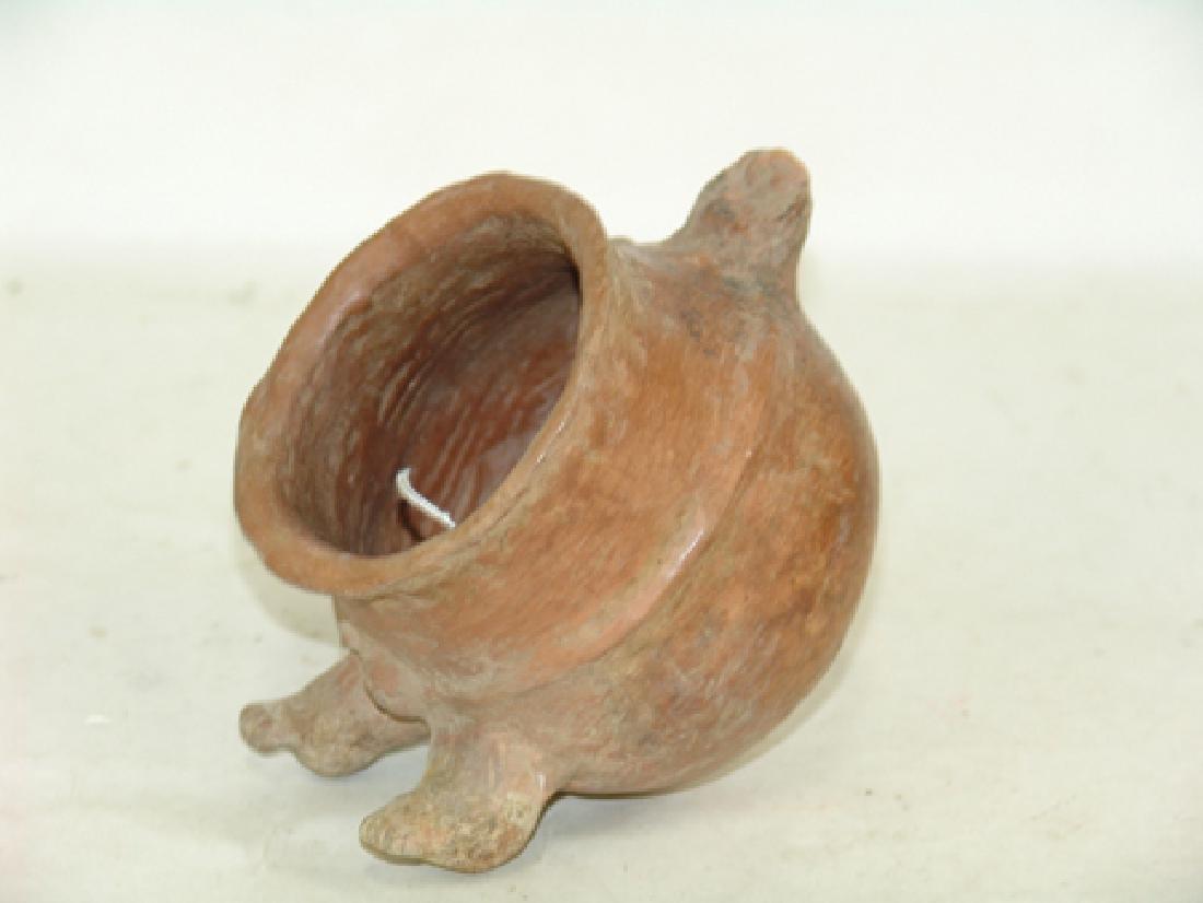 Pottery Vessel - 2