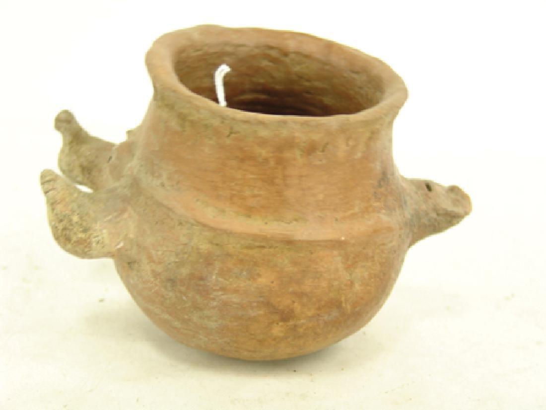 Pottery Vessel - 3
