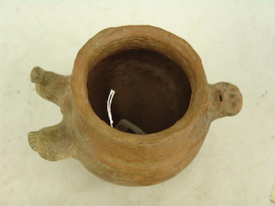 Pottery Vessel - 4
