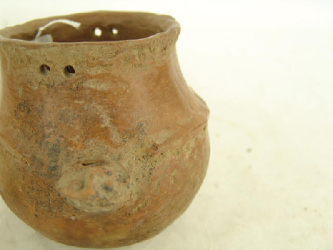 Pottery Vessel - 5