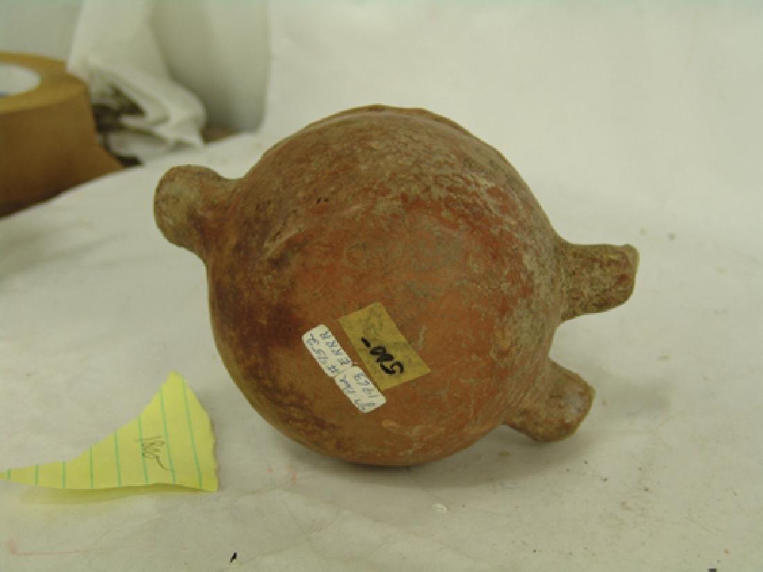 Pottery Vessel - 6