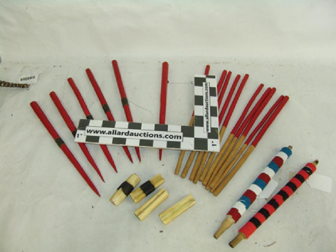 Plateau Stick Game Set - 3