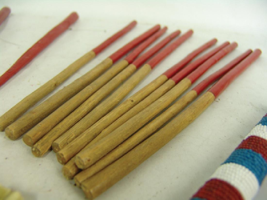 Plateau Stick Game Set - 6
