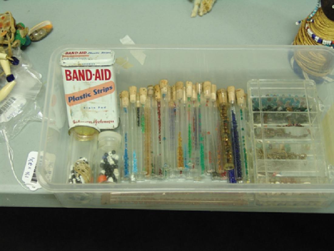Vintage Beading Supplies - 2