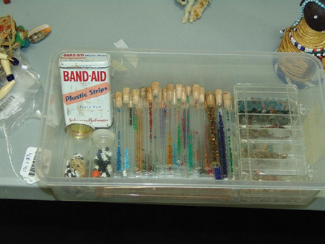 Vintage Beading Supplies - 3
