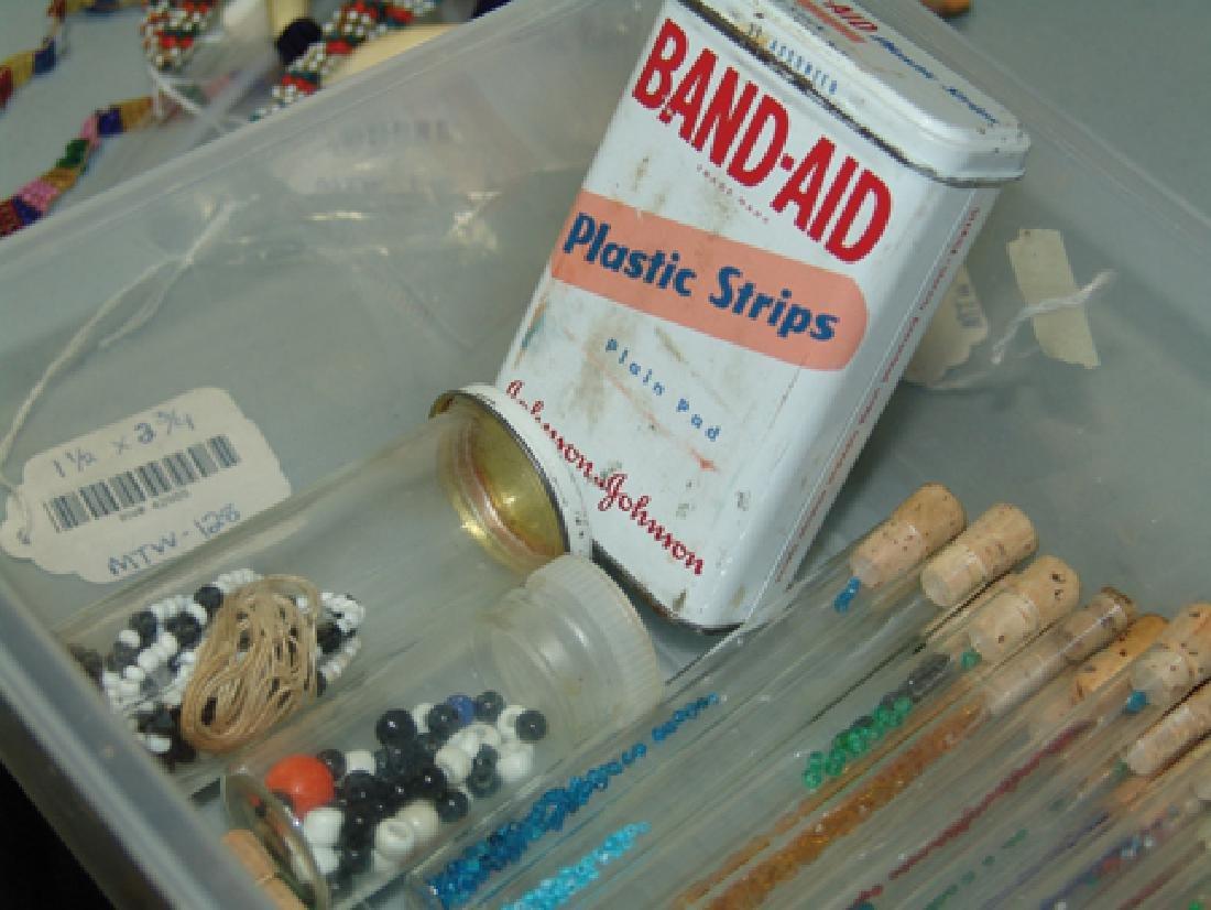 Vintage Beading Supplies - 6