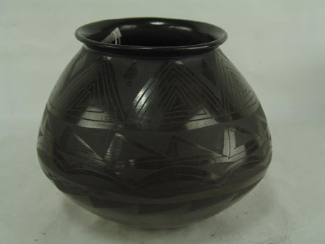 Casas Grandes Pottery Jar - Julio S.S - 2