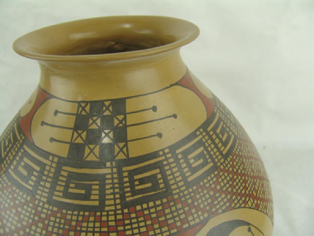 Casas Grandes Pottery Jar - Miguel Bugarini - 5