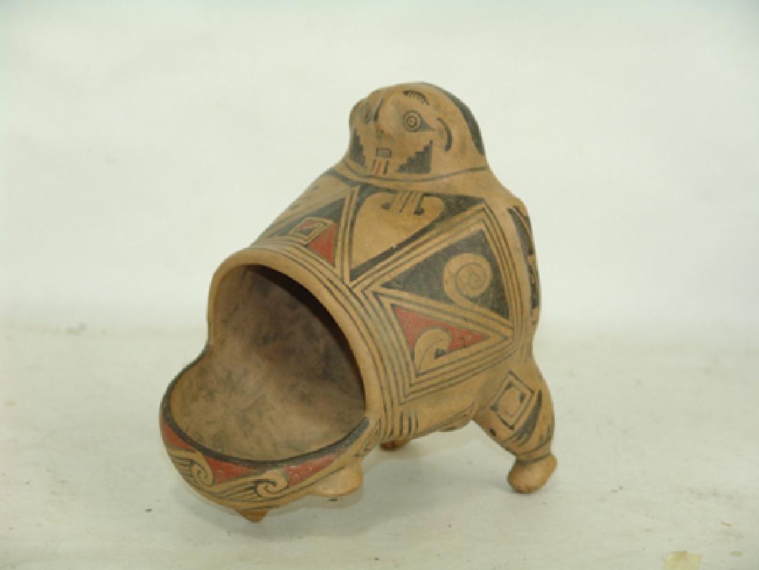 Casas Grandes Pottery Jar - 2