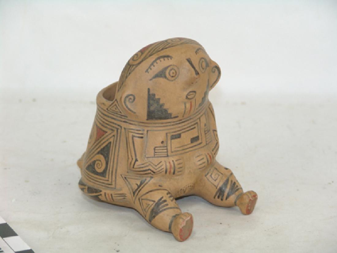 Casas Grandes Pottery Jar - 3