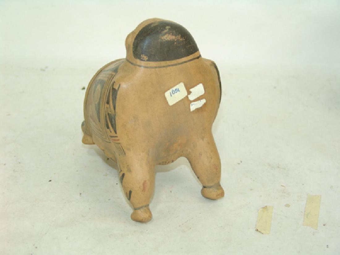 Casas Grandes Pottery Jar - 4