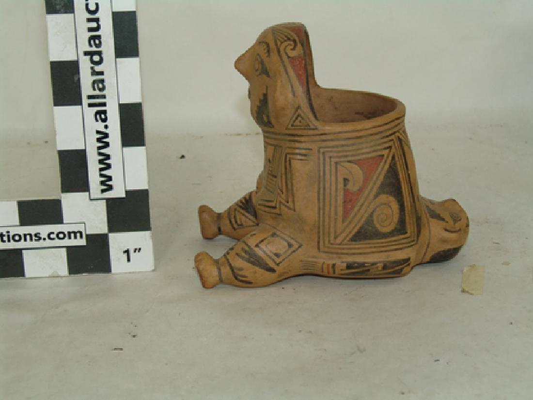 Casas Grandes Pottery Jar - 7