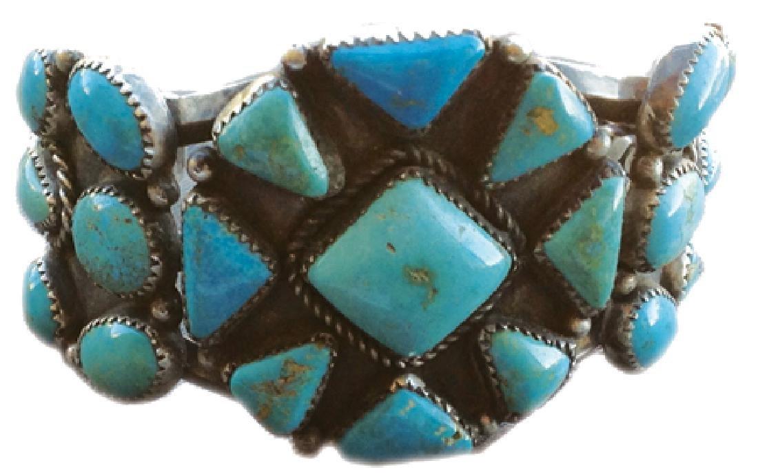 Navajo Bracelet