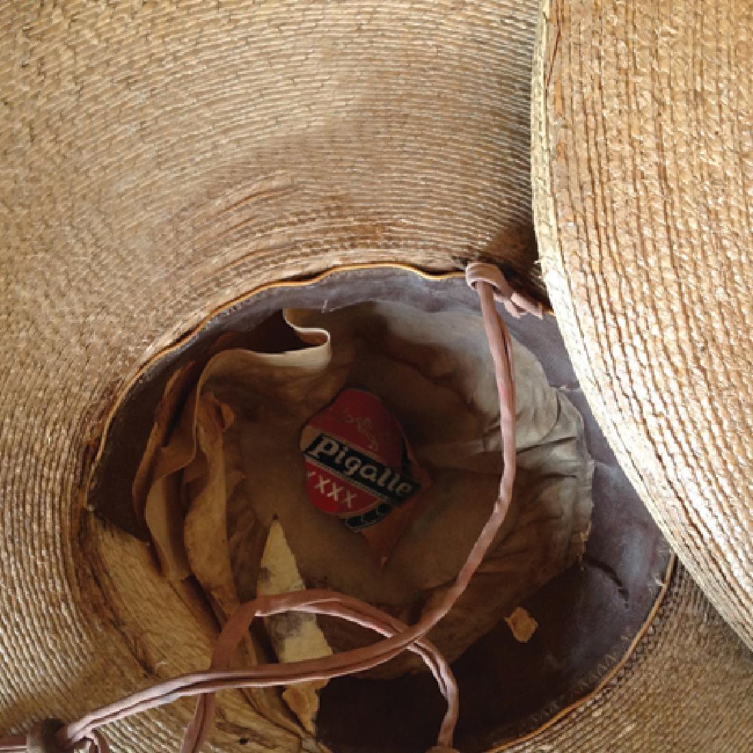 2 Mexican Sombreros - 4