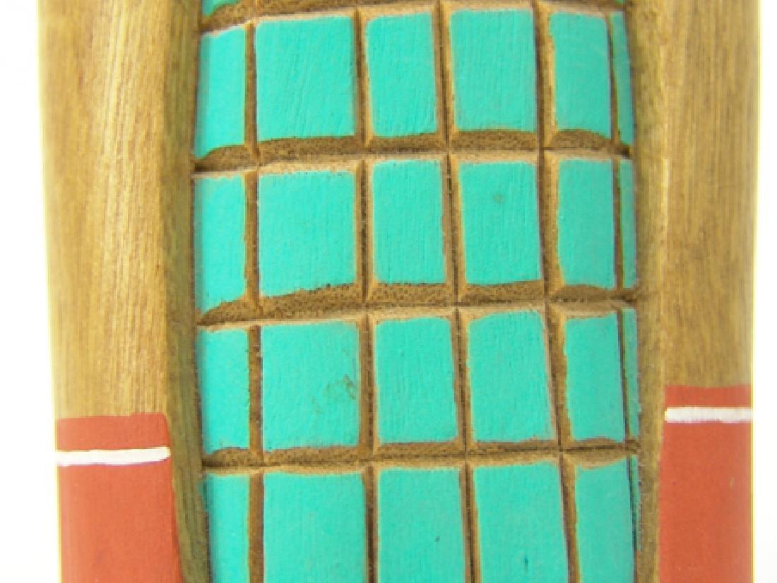 2 Hopi Kachina Carvings - 14