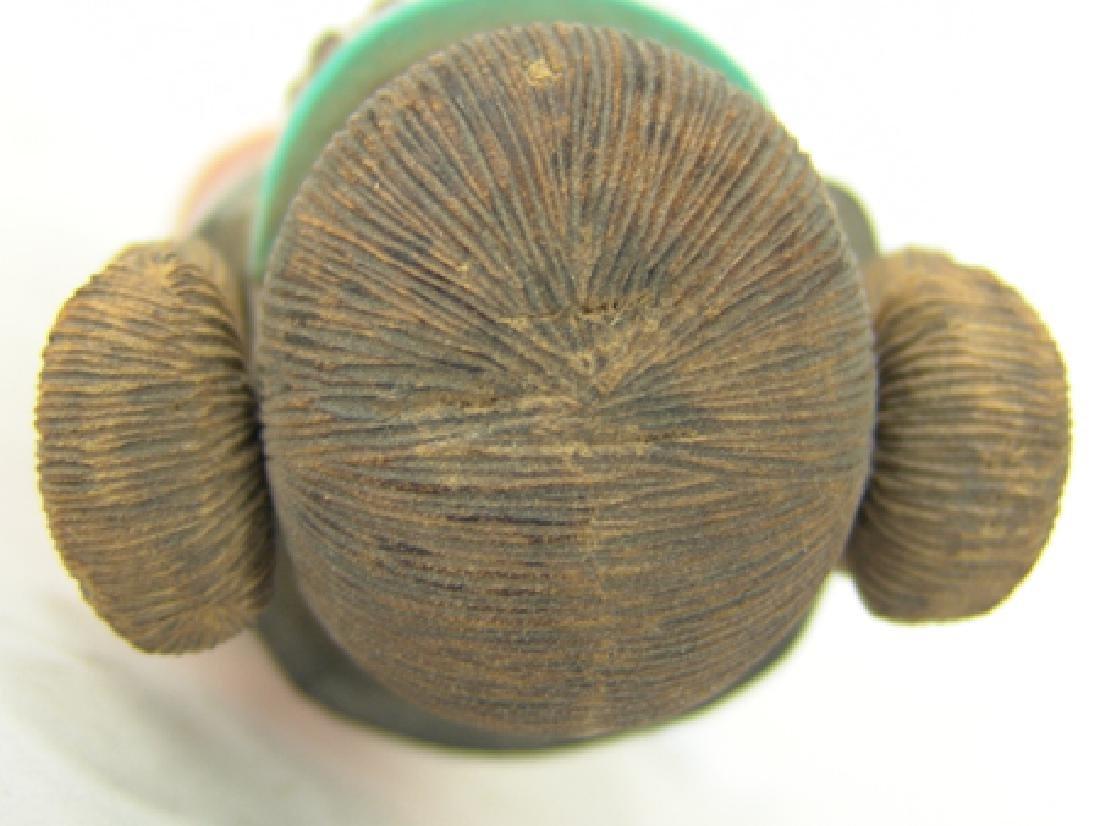 2 Hopi Kachina Carvings - 18